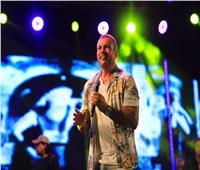 «قالك ندم».. أغنية جديدة لعمرو دياب بحفل مهرجان الجونة