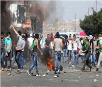 إصابة 80 فلسطينيا بينهم طفل برصاص الاحتلال شرق قطاع غزة