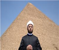 شاهد  «الموفق عبداللطيف البغدادي».. الذي تحدث عن الأزهري