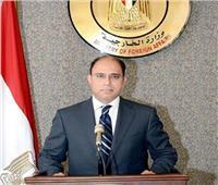 «الخارجية»: الإفراج عن الصيادين المصريين المحتجزين في قبرص الشمالية