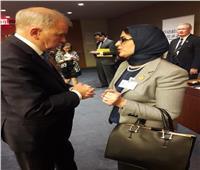 الصحة: شركة أمريكية عالمية تتبني تطوير تخصص التمريض بمصر