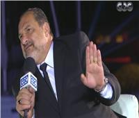 خلال حضوره مهرجان الجونة.. «خالد الصاوي» يتغزل في مهرجان القاهرة السينمائي