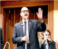 حقوق الإنسان بالبرلمان: أردوغان يديه ملوثة بدماء المصريين