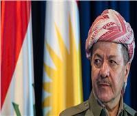 بارزاني عن منصب الرئيس: أطالب الجميع باحترام رأي الأغلبية الكردية