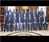 «كاف» ينتقد استعدادات الكاميرون لأمم إفريقيا 2019 في بيان رسمي