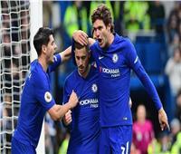 تشيلسي يهاجم ليفربول بـ«جيرو» و«هازارد»