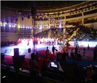 رئيس «الدولي للكاراتيه» يشكر وزارة الرياضة على تنظيم البطولة العربية