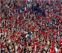 «الأهلي» يفسر سبب إشادته بالجماهير بعد مباراة هورويا