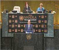 حصاد سياسي واقتصادي مثمر لزيارات الرئيس للأمم المتحدة