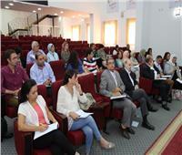 القومي للمرأة يعقد اجتماع للجنة المنظمات غير الحكومية