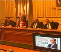 وحيد دوس: مصر أول دولة مرشحة عالميا للقضاء علي «فيروس سي»