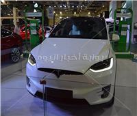 فيديو| 3 سيارات كهربائية من «تيسلا» بـ«أوتوماك فورميلا».. تعرف على أسعارها