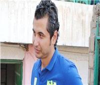 لاعبو الزمالك والجهاز الفني يحتفلون بعيد ميلاد أحمد زاهر