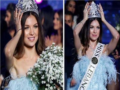 مايا رعيدي تتربع على عرش ملكة جمال لبنان لعام 2018