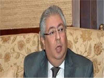 سفير مصر في الخرطوم يصل بعد انتهاء عمله