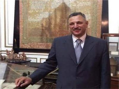 رئيس محكمة القاهرة الابتدائية: نعمل على إنشاء 3 طوابق جديدة