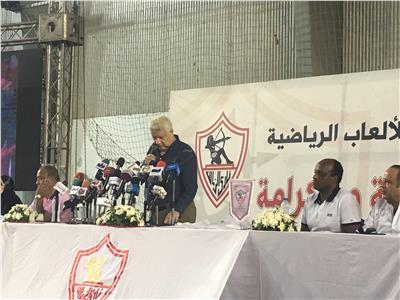 مرتضى منصور: أتعرض لهجوم قطري ولا أبالي