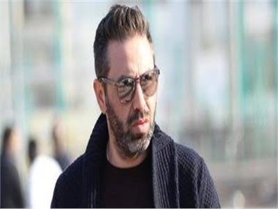 حازم إمام يعلق على قرار مرتضى منصور بشطبه من الزمالك