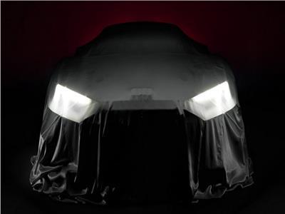 فيديو| تعرف على سيارة «supercar R8» قبل عرضها بباريس