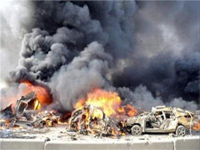 «مرصد الإفتاء»: 17 عملية إرهابية استهدفت 9 دول خلال أسبوع