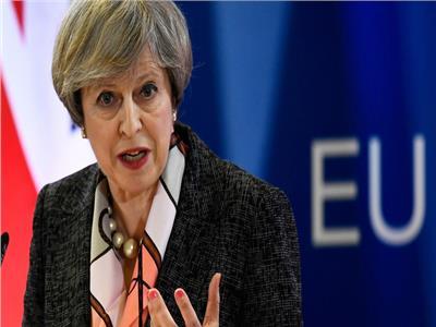 تيريزا ماي: الاتحاد الأوروبي والسوفيتي غير متماثلين