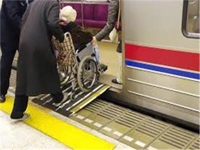 هدية من «السكة الحديد» لـ10 ملايين مواطن من ذوي الاحتياجات الخاصة