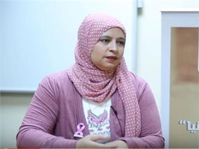 فيديو| مريضة سرطان الثدي: أهلي تخلو عني بعد إصابتي بسبب الميراث