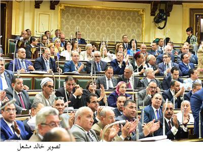 مجلس النواب يؤكد ثقته في رؤية الرئيس وموجهاً التحية للقوات المسلحة