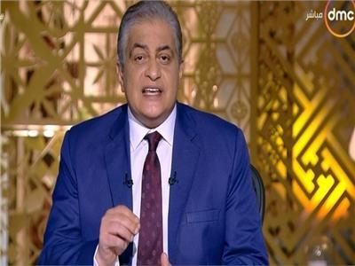 أسامة كمال يوضح خطوات تقديم شكوى لـ«حماية المستهلك» في «مساء DMC»