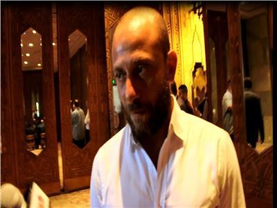 وائل رياض: إقامة بطولة العالم للبلياردو في الأهرامات دافع قوي لتنشيط السياحة