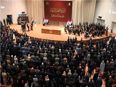 عاجل  انتهاء التصويت في انتخابات رئاسة العراق .. وبدء فرز الأصوات
