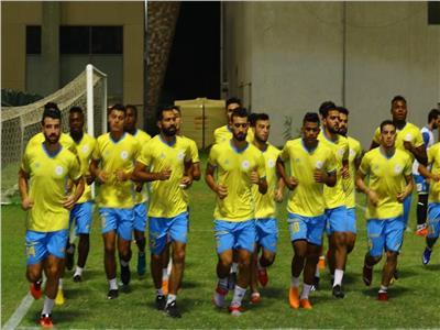 أبوجريشة يمنح لاعبي الدراويش راحة إضافية