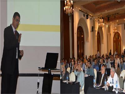 تكنولوجيا إدارة الأجهزة على مائدة معرض «ManageEngine Egypt Seminar»