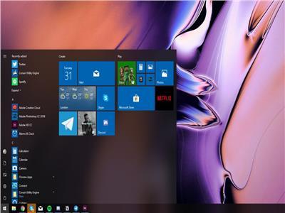 مايكروسوفت تطرح تحديث «Windows 10 October 2018»