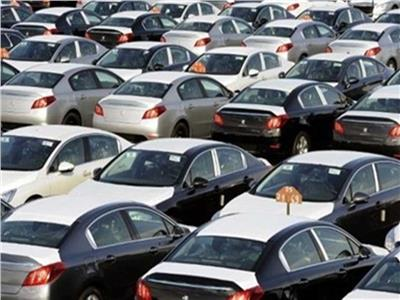 4.4 مليار جنيه قيمة السيارات وقطع الغيار المفرج عنها بجمارك الإسكندرية