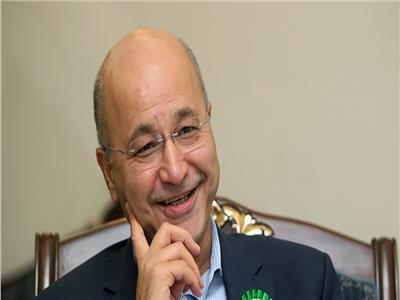 بالفيديو.. الرئيس العراقي الجديد يؤدي اليمين الدستورية