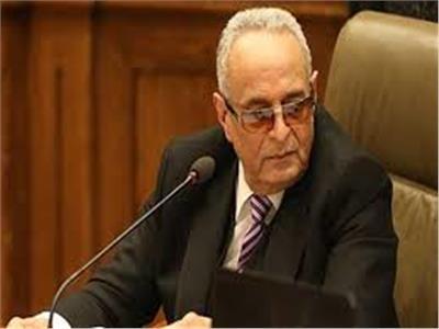 بهاء أبو شقة: سأخوض انتخابات اللجنة التشريعية بالنواب
