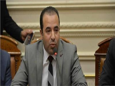 أحمد بدوي رئيسًا لـ«اتصالات النواب»