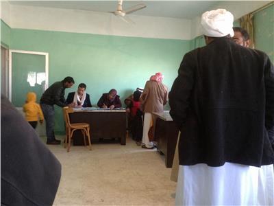 انطلاق حملات استخراج الأوراق الرسمية لأبناء شمال سيناء بالمجان