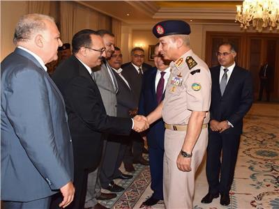 نواب البرلمان يهنئون القوات المسلحة بذكرى انتصارات أكتوبر