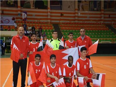 انطلاق بطولة الكرة الخماسية لذوي الاحتياجات الخاصة بشرم الشيخ