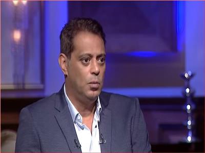 هاني رمزي يكشف سر ابتعاد وليد سليمان عن المنتخب
