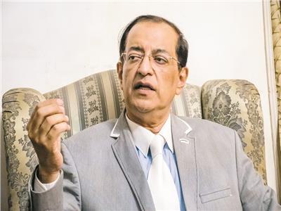 حوار| عالم المصريات بسام الشماع: آثارنا تباع «ديلفرى» بـ199 دولارا