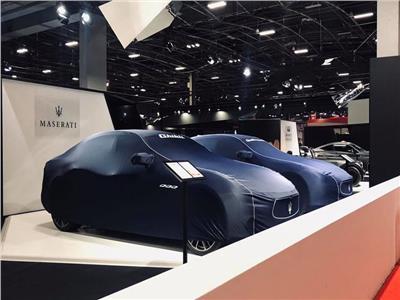 مونديال باريس| ننشر الصور الأولى للمعرض  باريس الدولي للسيارات
