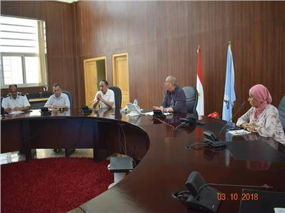 بدء فعاليات برنامج «قيم النزاهة والشفافية» بالبحر الأحمر