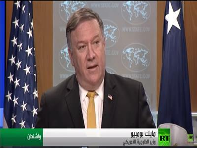 اتهام أمريكي لإيران باستخدام محكمة العدل الدولية لأهداف سياسية
