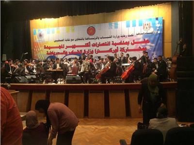وزير الشباب يوجه التحية للجيش المصري في ذكرى حرب أكتوبر
