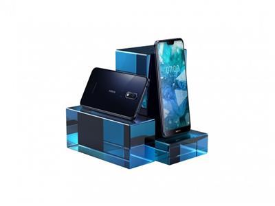 فيديو  مواصفات وسعر هاتف «Nokia 7.1» الجديد من «HMD»