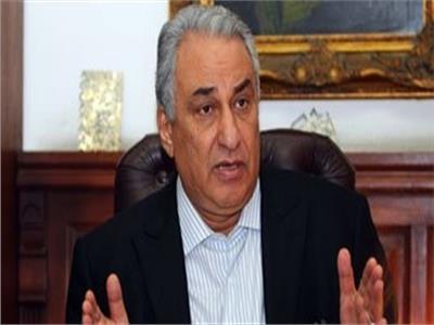 نقيب المحامين يهنيء الشعب المصري بذكرى انتصارات أكتوبر المجيدة