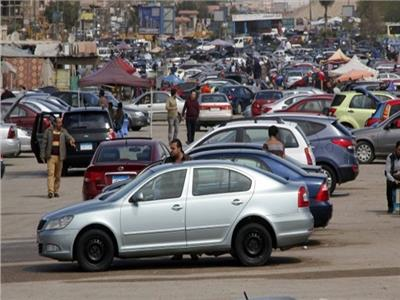 ننشر أسعار السيارات المستعملة بسوق الجمعة اليوم 5 أكتوبر